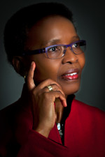 Prof. Pumla Gobodo-Madikizela, Research Chair, Studies in Historical Trauma & Transformation, Stellenbosch University, South Africa